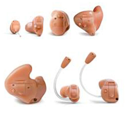 Custom Hearing Aids