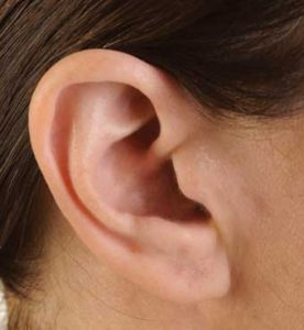 ear hearing tinnitus