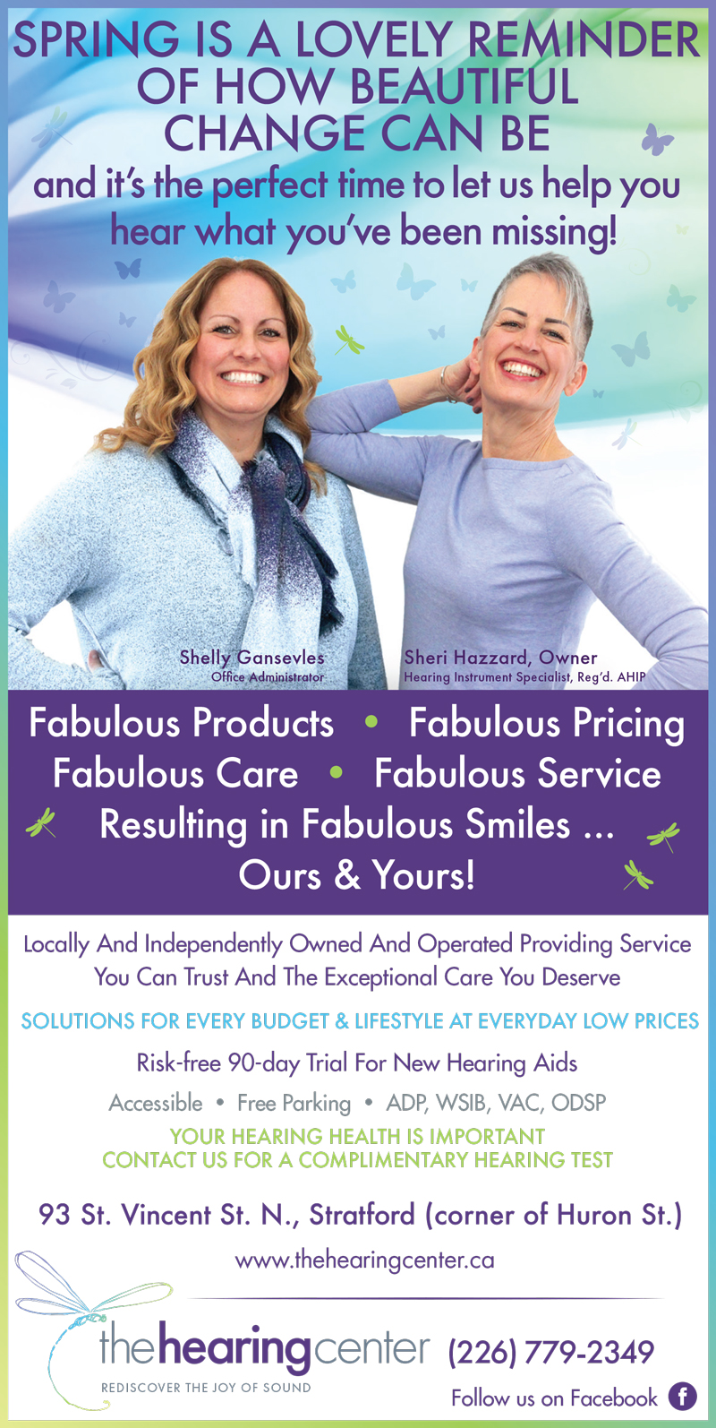 Best Hearing Aid Services, Best Pricing